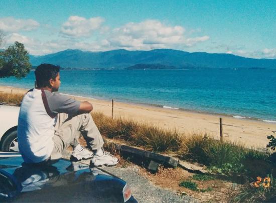 Memories of my New Zealand days